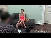 Casting HD Flexible young girl