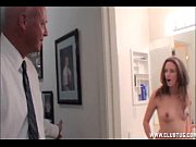 Naked Teen Jerking The Neighbo
