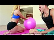Picture Pretty blonde AJ Applegate in hadcore anal s...