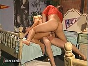 Blonde Fucks Two Dudes In Her