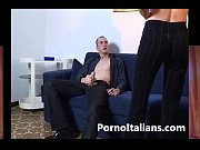 Sesso italiano in video porno