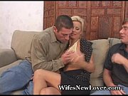 New Lover For Wife With Pussy