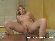 Picture Christie Lee sucking her ass juices off a th...