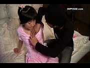 Asian Teen for Handjob and Toy