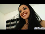Aletta Ocean five guy bukkake