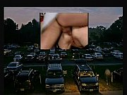 Picture Jan Crouch Does Anal at the DRIVE-IN